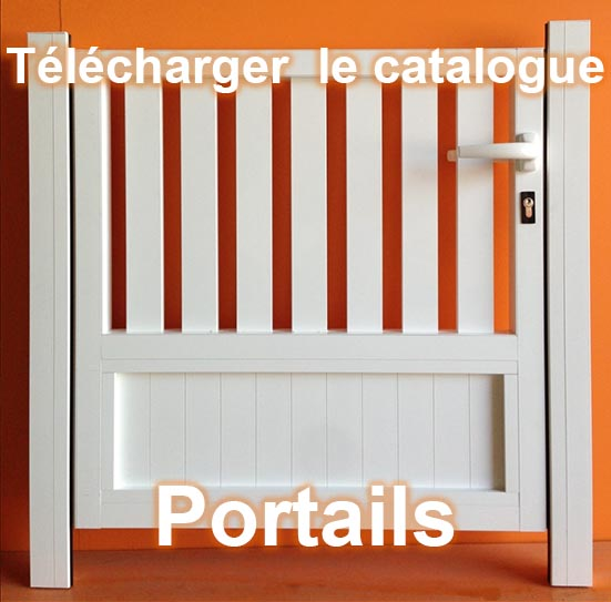 Portails catalogue