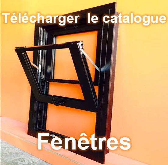Fenestres catalogue